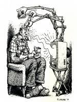 Robert Crumb Latest Wallpaper