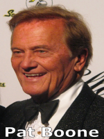 Pat Boone Photo