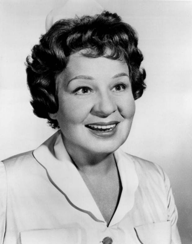 Shirley Booth photo