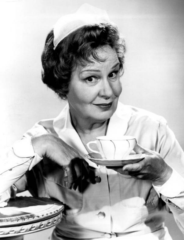 Shirley Booth Theater Actress
