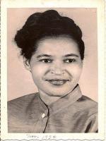 Rosa Parks HD Images