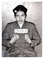 Rosa Parks HD Wallpapers