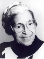 Rosa Parks Latest Wallpaper