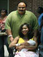 Martin Luther King III Latest Photo