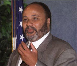 Martin Luther King III HD Images
