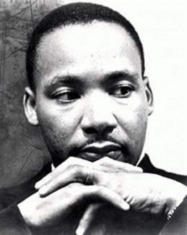 dr martin luther king It was 48 years ago today that civil rights leader dr martin luther king, jr was killed by an assassin's bullet in memphis the world has changed.