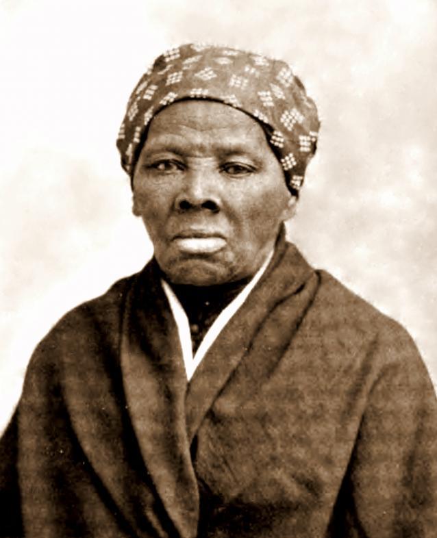 Harriet Tubman Latest Wallpaper
