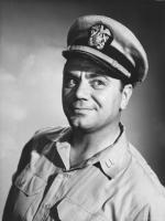 Ernest Borgnine American Drama Actor