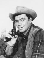 Ernest Borgnine American Film Actor