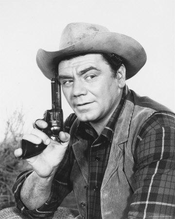 Ernest Borgnine American Film Actor