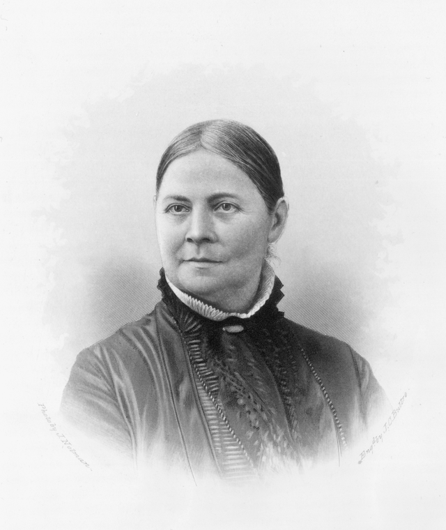 Lucy Stone HD Images