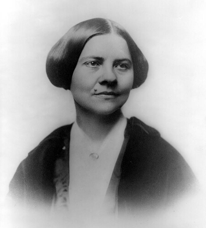 Lucy Stone Latest Wallpaper