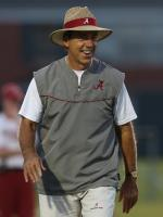 Nick Saban HD Images
