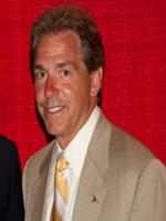 Nick Saban Latest Photo