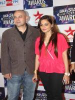 Atul Agnihotri in awards distribution