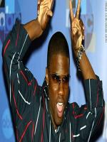 Here Hart goofs around during ABC-TVs All-Star Party at the 2004 TCA