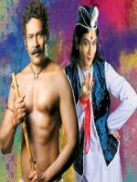 Atul Kulkarni in a movie