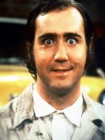 Andy Kaufman HD Images