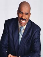 Steve Harvey Latest Wallpaper