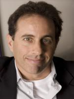Jerry Seinfeld Latest Photo