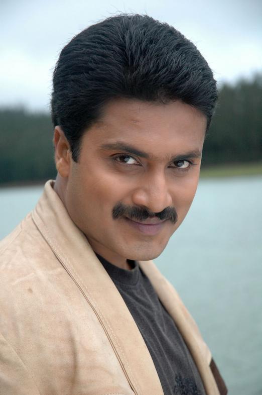 Aditya (Kannada actor) HD wallpaper