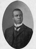 Scott Joplin Latest Photo