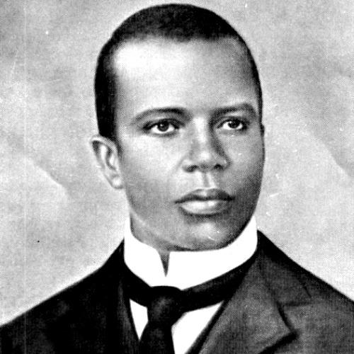 Scott Joplin Latest Wallpaper