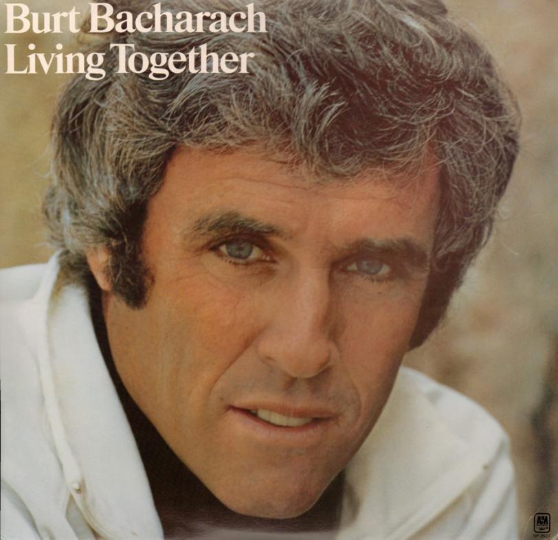Burt Bacharach Latest Wallpaper