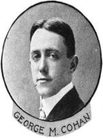 George M. Cohan HD Wallpapers