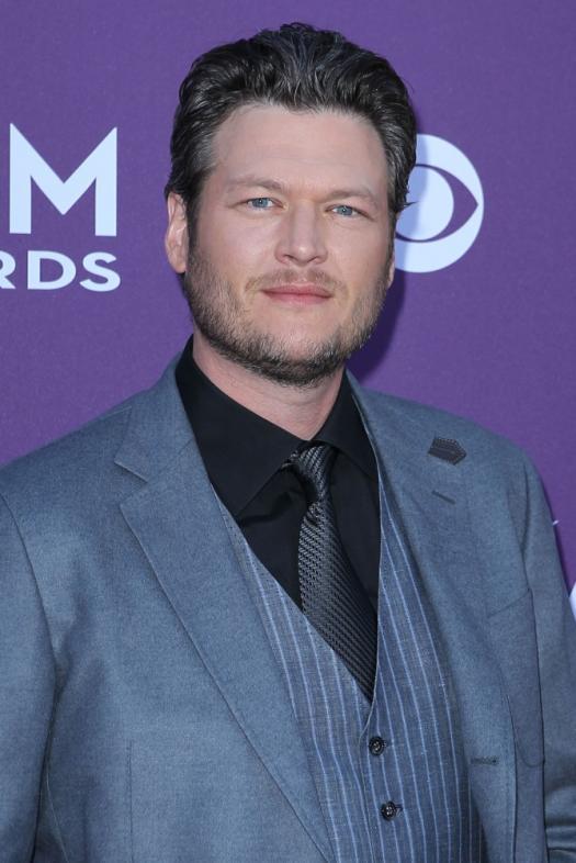 Blake Shelton HD Images