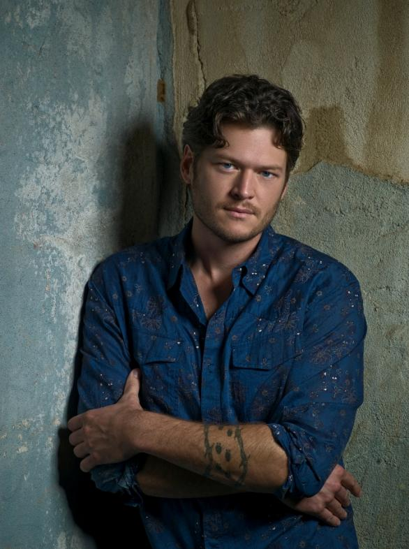Blake Shelton HD Wallpapers