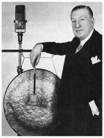Edward Bowes American Radio Personality