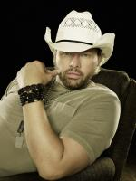 Toby Keith Latest Photo