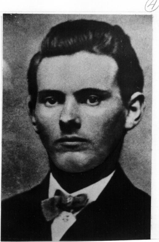 jesse james Jesse james, american outlaw, c1869-1882 (1954) a leading member of the james-younger gang, jesse james was one of the most notorious outlaws of the american west, robbing banks, stagecoaches and.