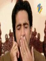 Avinash performing at zee tv
