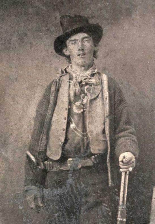 Billy the Kid HD Images | Billy the Kid Photos | FanPhobia