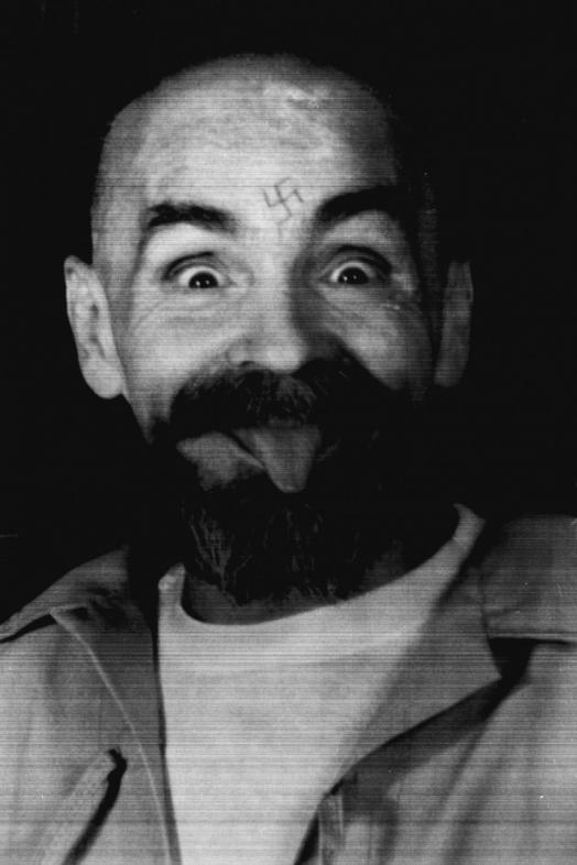 Charles Manson HD Wallpapers