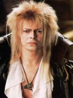 David Bowie English Musician