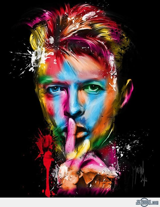 David Bowie Song Writer