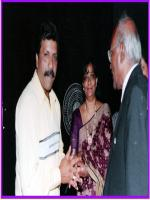 B.C PATIL IN AMMANNI CHARITABLE TRUST