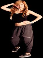 Chachi Gonzales LAtest Pic