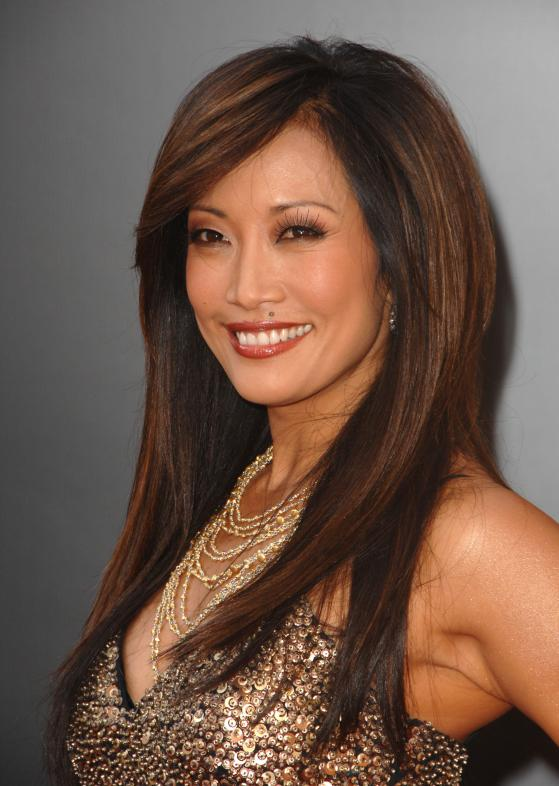 2007: The Year in PopWatch m Carrie ann inaba pregnant photos