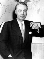 Charles Boyer Hollywood Actor