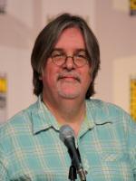 Matt Groening HD Images