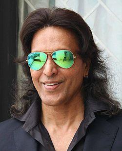 Babu Antony new look