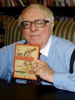 Ray Bradbury Horror Film Writer