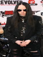 Joey Jordison Latest Wallpaper Joey Jordison Photos Fanphobia