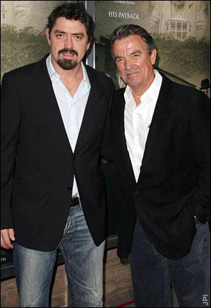 Eric Braeden Hollywood Actor