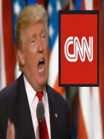 Donald Trump on CNN Tv