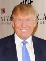 Donald Trump HD Wallpapers